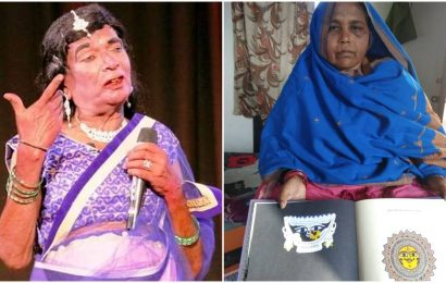 Padma Shri Ramchandra Manjhi and Dulari Devi: Tale of two artists, and of art, caste and grit in Bihar