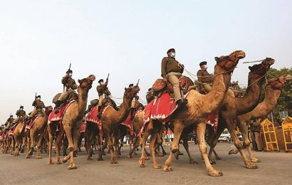 Entry to watch R-Day parade at Rajpath only on production of invitation cards, tickets: Police