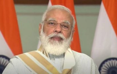PM Modi urges youngsters to join Startup India international summit