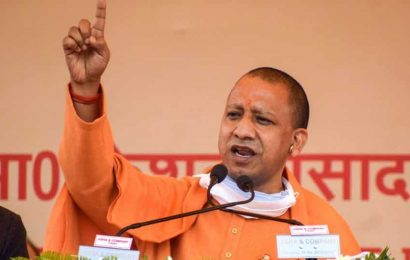 Muradnagar roof collapse- Yogi Adityanath orders recovery from those responsible