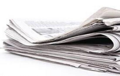 Newsprint cost up 20 pc in 3 months; publishers seek waiver in customs duty