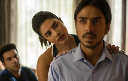 The White Tiger movie review and release LIVE UPDATES: Priyanka-Rajkummar film is out on Netflix