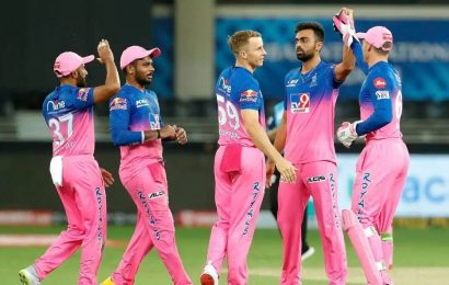 Rajasthan Royals IPL 2021: Full list of retained and released players