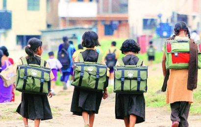 National Girl Child Day: Meritorious female students to don roles of DM, SSP for a day