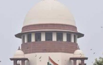 Talks healthy, closer to resolution, SC told