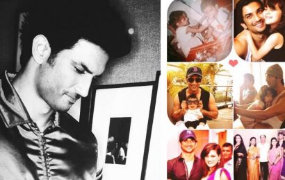 You dwell in every breath of mine: Sushant's sisters remember him on his birth anniversary