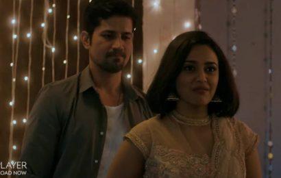 Aapkey Kamrey Mein Koi Rehta Hai trailer: Sumeet, Amol and Swara join forces for a horror-comedy