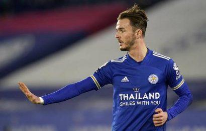Premier League | Leicester jumps to second spot