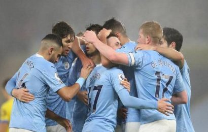 'Stop hugging': Premier League players told as COVID-19 concerns mount