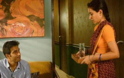 Tillotama Shome's 'Sir' to release January 9 on Netflix