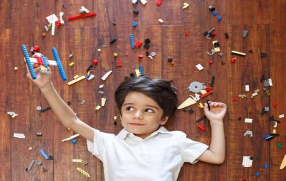 Govt launches Toycathon 2021 for students, teachers, start-ups;  prize up to Rs 50 lakh