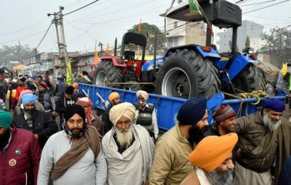 Farmers' protests | Tractor rally to go ahead as planned on Republic Day: Union leaders