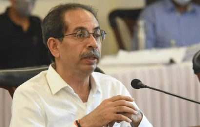 War of words between Sena and Congress continues over renaming of Aurangabad