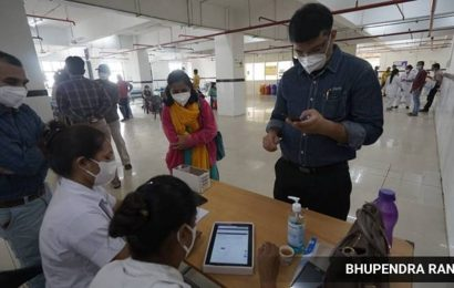 Coronavirus India Live Updates: Total 7.86 lakh healthcare workers got COVID-19 vaccine jabs till Wednesday 6 pm, says Centre