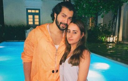 Varun Dhawan to tie the knot with Natasha Dalal on January 24 in Alibaug: Sources