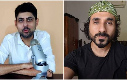 Varun Grover, Vir Das rally behind comedian arrested for 'indecent' remarks about Hindu deities