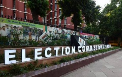 National Voters Day occasion to appreciate EC's remarkable contribution: PM Modi
