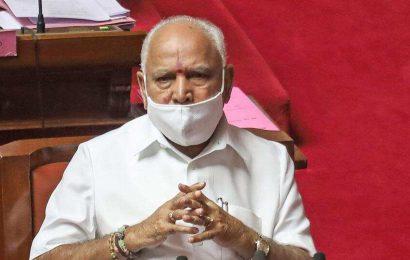 All 118 BJP MLAs expressed faith in Yediyurappa's leadership: Karnataka ministers