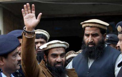 Pak anti-terror court jails Mumbai attack mastermind Lakhvi