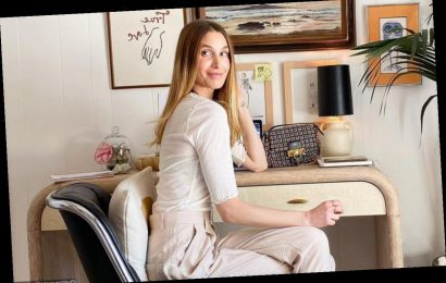 Whitney Port Reveals That She Suffered Miscarriage in Heartbreaking Post