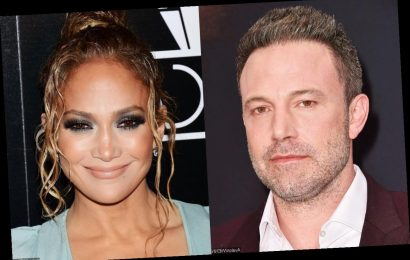 Ben Affleck Looks Back at Time When Jennifer Lopez Got the 'Sexist, Racist' Treatment