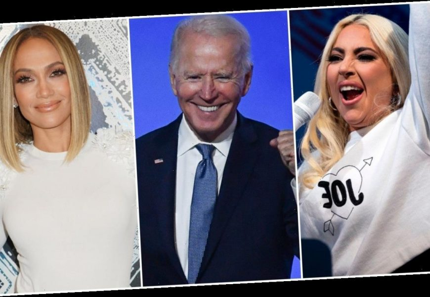 Joe Biden Inauguration Day: How to Watch, Performances and More