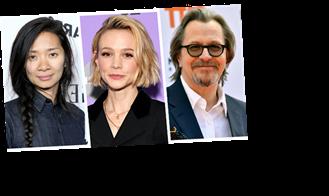 Carey Mulligan, Gary Oldman to Be Honored at Palm Springs Film Awards