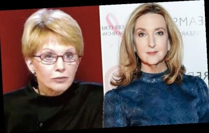 Victoria Derbyshire shares 'horrible' Anne Robinson Weakest Link clip amid Countdown news