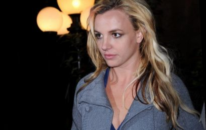 Britney Spears Documentary Hulu: The Most Disturbing Scene Cut From the Film