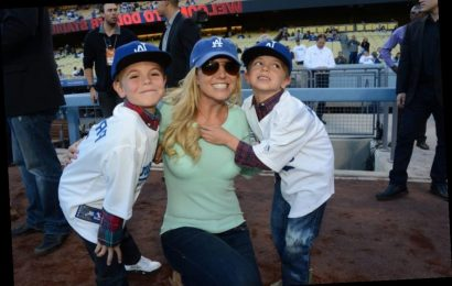 Britney Spears' Kids: How Often Does She Really Get to See Them?
