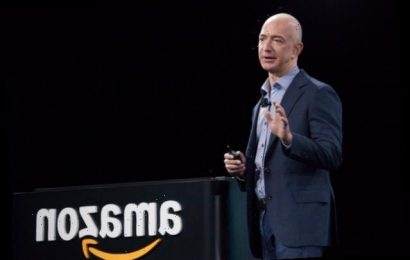 Amazon Becomes Second Tech Company to Hit $100 Billion in Revenue