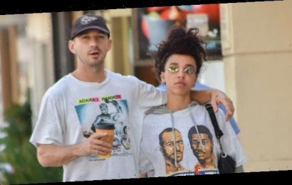 Shia LaBeouf Denies 'Each & Every' Assault Accusation By Ex FKA Twigs In New Court Filing