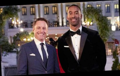 Chris Harrison Is 'Stepping Aside' from 'The Bachelor' Amid Racism Controversy, Will Not Host 'After the Final Rose' Special