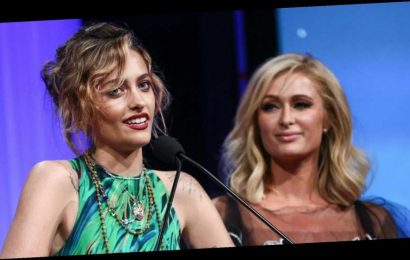 Paris Jackson Shared Her Experience With Reformatory School After Paris Hilton's Documentary