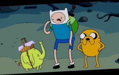 'Adventure Time' EP Remembers Tree Trunks Voice Actress Polly Lou Livingston Who Has Died at Age 91