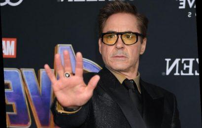 Marvel Star Robert Downey Jr. Proves He's Just Like Tony Stark With Latest Venture