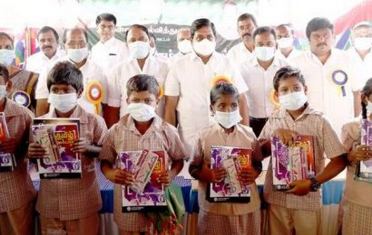 School students need not be afraid, attendance not compulsory, says TN Minister