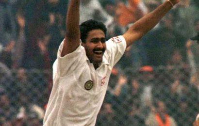 Gambhir hails India's 'greatest match-winner'