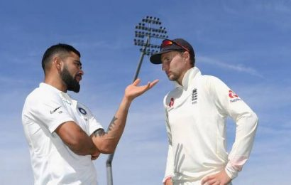 Channel 4 strikes deal with Star Sports, secures TV rights for England vs India Test series