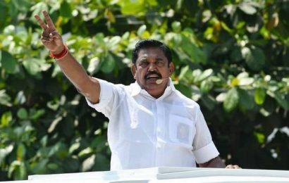 TN CM announces 24-hour three-phase power supply for farm pumpsets