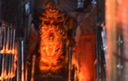 Sun God temple in Srikakulam gears up for Ratha Saptami festival