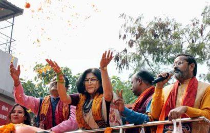 'Amit Shahji, Naddaji, all of us do the same work'