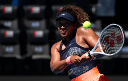 Osaka knocks out Serena in Aus Open semis