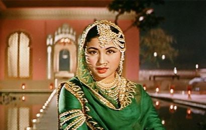 When Madhuri, Rekha, Hema played a tawaif