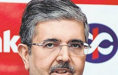 Expedite vaccine roll-out: Uday Kotak