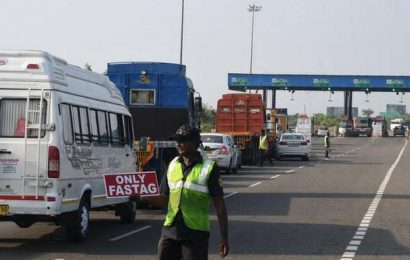 Residents of three panchayats exempted from toll payment