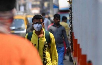 Coronavirus | Maharashtra reports alarming spike of 8,807 cases
