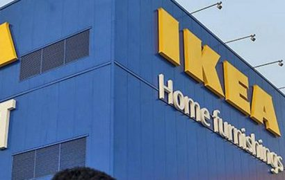 IKEA operator Ingka to invest ₹5,500 cr. in India