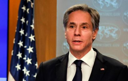 US calls out human rights abuses in China