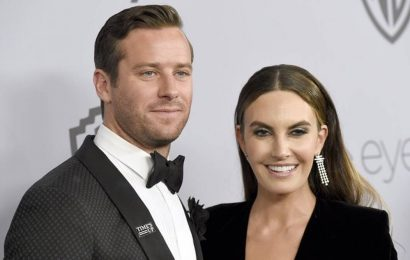Armie Hammer's ex-wife Elizabeth Chambers stands with abuse victims, writes 'I am heartbroken and devastated'
